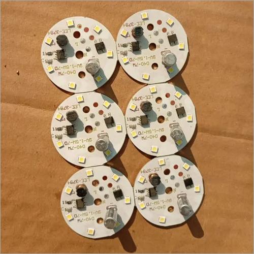LED Bulb PCB