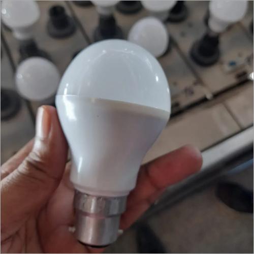 LED Bulb Raw Housing