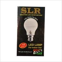 Warm Cool LED Bulb