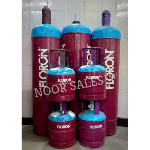 Floron R134A Refrigeration Gases