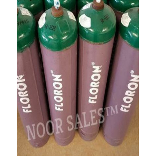 Floron R22 Refrigerant Gas