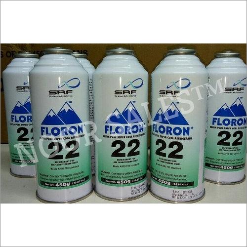 SRF R22 Refrigerant Gas