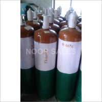 R407C Fluoro Gas HFC Refrigerant Gas