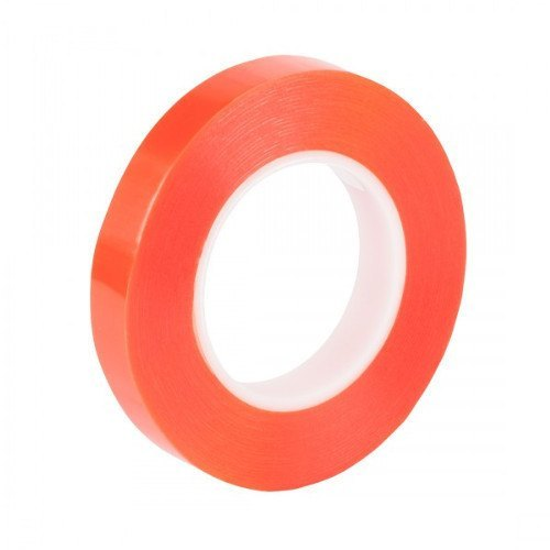 Double Sided Strong Gumming Polyester Tape