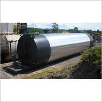 Storage Silo & Tank
