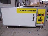 100 Egg Phylum Sheet Body Automatic Incubator