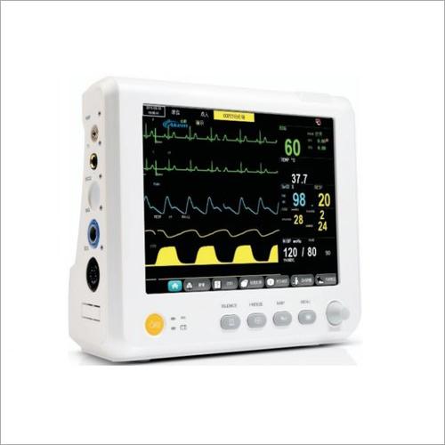 8.4 Inch Multipara Monitor Cardiac Monitor