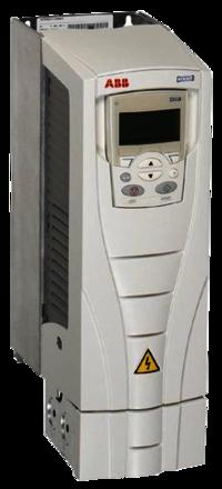 Ach550-01-03a3-4 Ac Drives