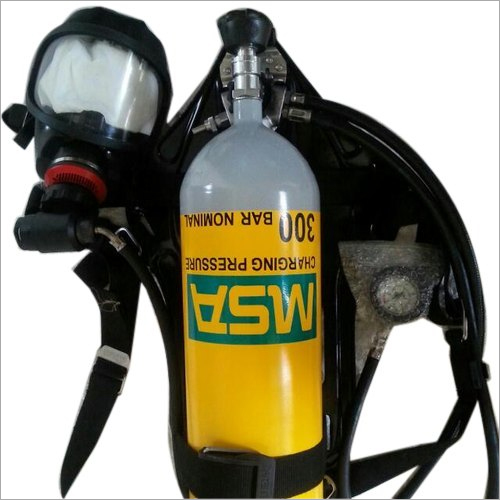 MSA Self Contained Breathing Apparatus(SCBA SET)