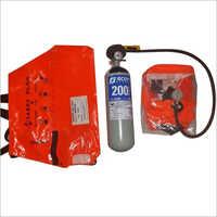 Sabre EEBD Breathing Apparatus