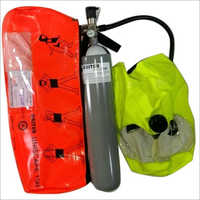 Unitor EEBD Breathing Apparatus
