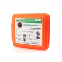 Ocenco EEBD Emergency Escape Breathing Device