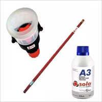 Solo Smoke Detector Tester Kit