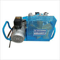Hl 120 Series Breathing Air Compressor