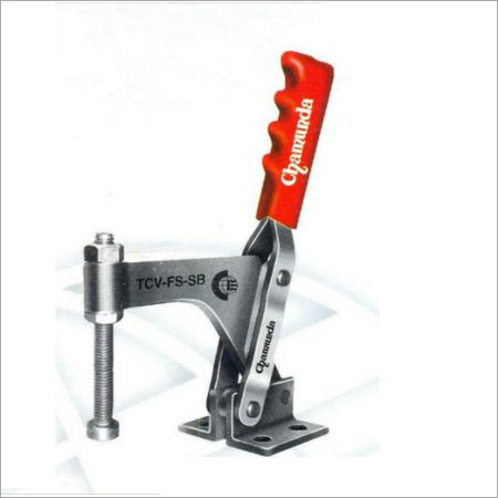 Vertical Handle Heavy Duty Toggle Clamp