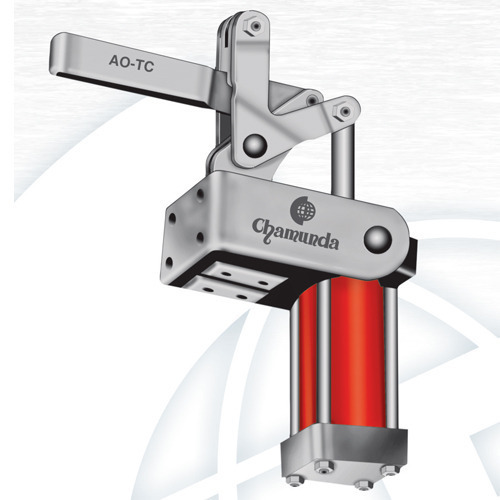 Air Operated Clamp