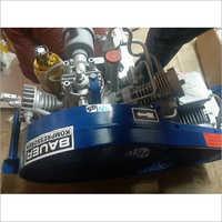 5 CFM Bauer Breathing Air Compressors