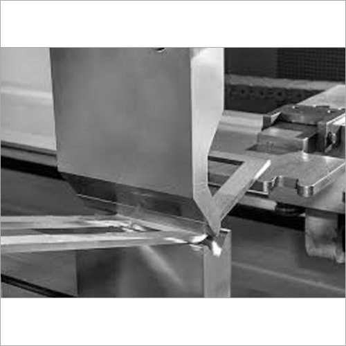 Automatic Metal Forming