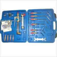 Unitor Welding Torch Complete Set