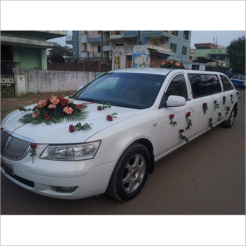 Luxury Car On Rent Services
