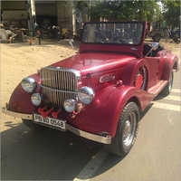 Self Drive Luxury Cars On Rent Services