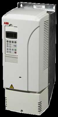 Acs880-01-430a-3 Ac Drive