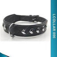 Leather Collar - Lcollar006