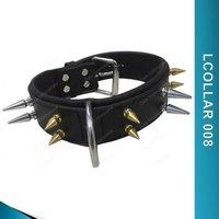 Spiked Dog Collar - Lcollar008