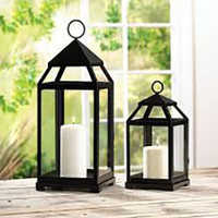 Indoor Lanterns