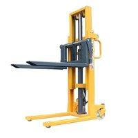 MS 1000KG Manual Hand Stacker Forklift