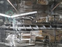 Chewing Gum Kneader 150 Liters, 200 Liters, 300 Liters, 500 Liters & 1000 Liters