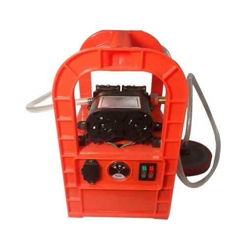 Battery Operated High Pressure Washer