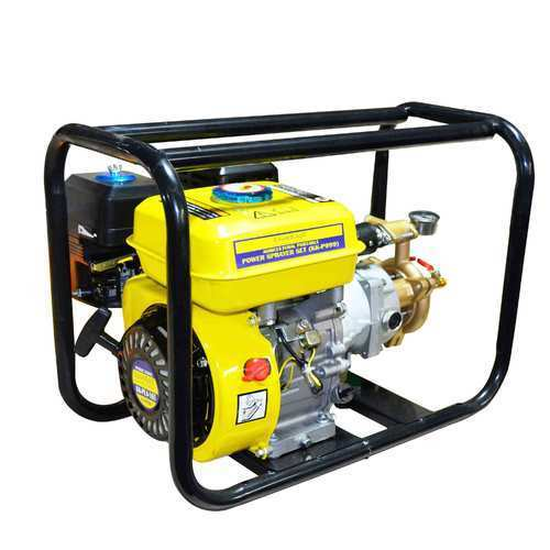 High Pressure Power Spray Pump