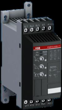 Psr16-600-11 Soft Starters