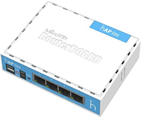 Mikrotik Routerboard 941-2nd