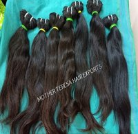 VIRGIN RAW MATERIAL REMY HUMAN HAIR EXTENSIONS
