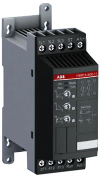 Psr6-600-70 Soft Starters