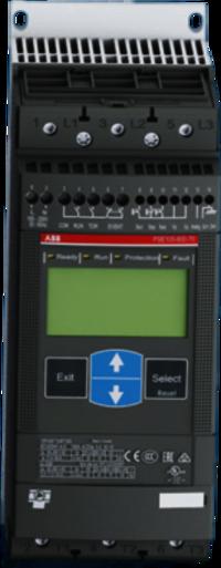 Pse210-600-70 Soft Starters