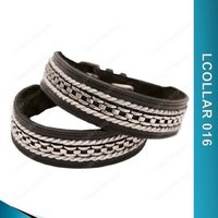Leather Dog Collar - LCOLLAR016