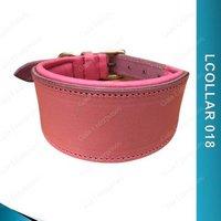 Greyhound Collar - Lcollar018