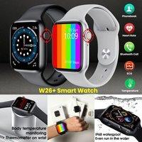 W26+ Rotate Button Smart Watch