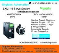 Lexium 16d Servo Drive Lxm16du04m2x - 400 Watt