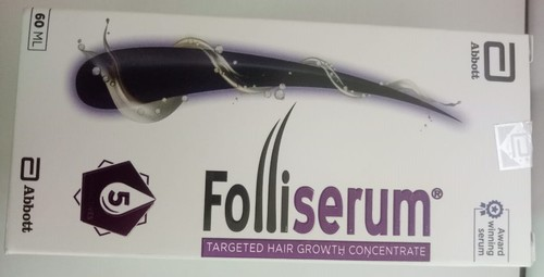 Folliserum 60ml