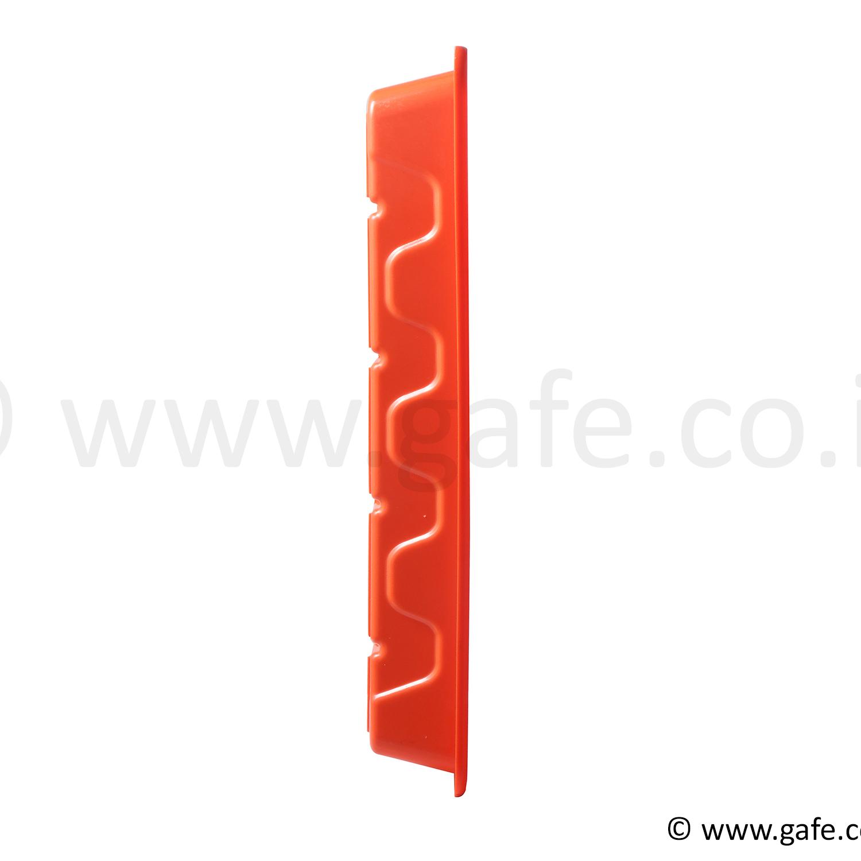 Hydroponic Tray 16 X 22 Inch, Virgin Plastic