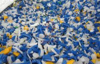 HDPE Mix Jerrycans - HDPE TSD as attached