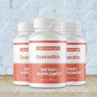 Zeaxanthin 4 mg Tablet