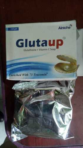 Glutaup Soap