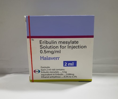 Halaven Injection