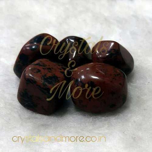 Mahaguni ObsidianTumbled Stone