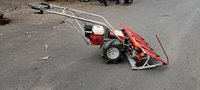 Kamco Multicrop Petrol Power Reaper, 5 Hp 4 Stroke, Paddy Wheat Soyabean Channa